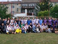 Oslavy 30 let Louky Košťany