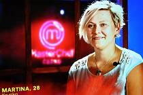 Martina Majrichová z Krupky se v letošním roce účastnila kuchařské show MasterChef, kterou v těchto dnech můžete sledovat v TV Nova.