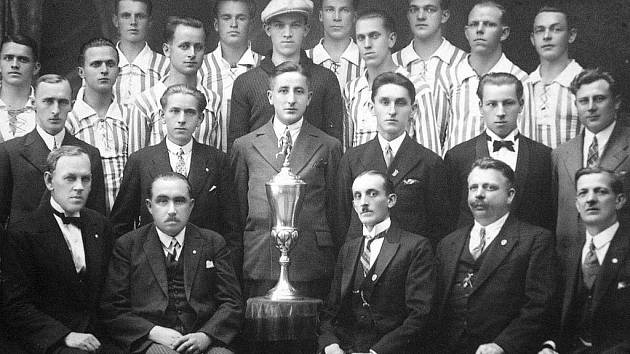 Sto let FK Duchcov