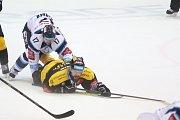Litvínov - Liberec 2:0