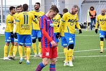 Teplice - Plzeň B 2:0