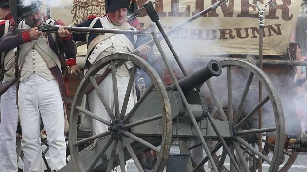 Napoleonské slavnosti