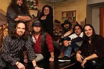 Skupina Blue Rocket z Teplic hraje jižanský rock.