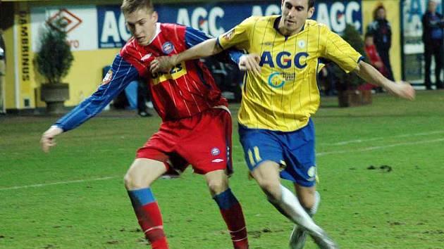 FK Teplice x FC Brno 0:1