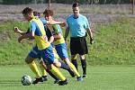 Starší dorost FK Teplice B - Rakovník