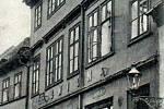 Český dům, původně hotel Union, patřil kdysi k oáze kulturního a společenského života v Duchcově.