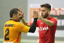 Teplický Svarog porazil Slavii doma 5:0