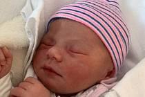 Viktorie Zpěváková se narodila mamince Natalii Lesnikové 30. ledna 2021. Měřila 50 cm a vážila 3140 gramů.