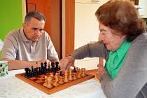 Lázně Dubí jsou jak lázněmi, tak domovem důchodců a nově i centrem pro lidi s Alzheimerem.
