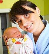 Mamince  Ivaně Látalové z Teplic se 20. července v 1.41 hod. v teplické porodnici narodila dcera Lucie Šefčíková. Měřila  52 cm a vážila 4,0 kg.
