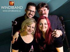 Skupina Windiband
