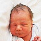 Nikolas William Filo se narodil Zuzaně Kadlecové z Teplic  14. srpna  ve 12.49  hod. v teplické porodnici. Měřil 41 cm a vážil 3,35 kg.