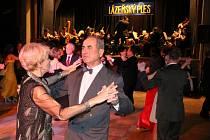 Lázeňský ples