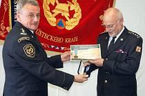 Dvojitá pětašedesátka spojuje medaili pro Bohuslava Grunda