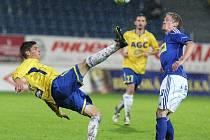 FK Teplice x Olomouc 1:0