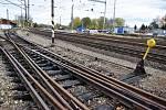Rekonstrukce nádraží Krupka - Bohosudov