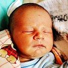 Matěj Westfál se narodil Michaele Westfálové  z Teplic  9. července  v 11.01 hod. v teplické porodnici. Měřil 53 cm a vážil 4,06 kg.