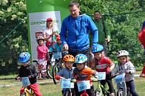 Bikeclinic Cup 2015 v Teplicích