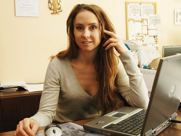 Kadeřnice Jana Burdová byla hostem on-line rozhovoru na www.teplicky.denik.cz