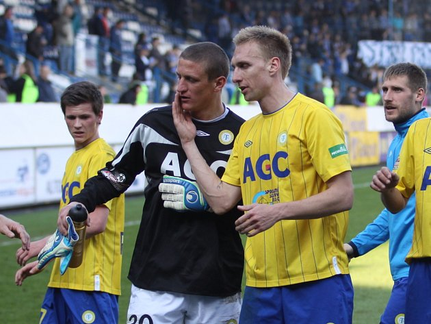 Liberec - Teplice 0:2