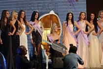 Finále Miss Face 2014