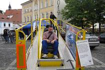 Safety show na cestách