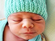 Jiří Dzurko se narodil Barboře Dzurkové z Bíliny 5. prosince v teplické porodnici v 2,47 hodin. Měřil 47cm, vážil 2,55 kg
