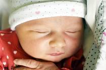 Aneta Dolejšková se narodila Simoně Dolejškové zTeplic 12. července  v18,49 hodin v teplické porodnici. Měřila 51 cm, vážila 3,45 kg.