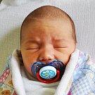 MARTIN MYSLIVEC se narodil Janě Myslivcové z Teplic  7 . února ve 12.23 hod. v teplické porodnici. Měřil 52 cm a vážil 4  kg.