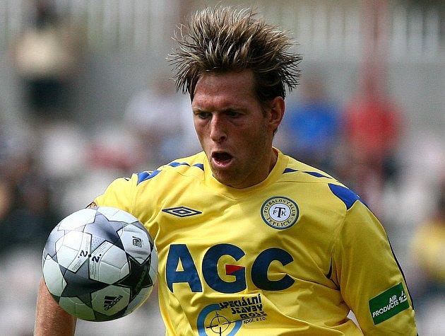 Štěpán Vachoušek, FK Teplice