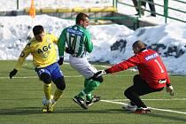 FK Teplice - Bohemians 1905 3:1