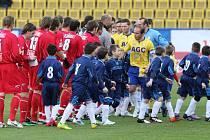 FK Teplice - FK Ústí 2:1