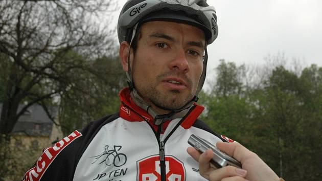 Stanislav Hejduk.