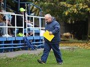 Juniorská liga: Teplice - Dukla Praha 2:1