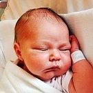 Adéla Dvořáková se narodila Růženě Wolfové z Hrobu 2. listopadu v teplické porodnici v 17,00 hodin. Měřila 52 cm, vážila 3,70 kg