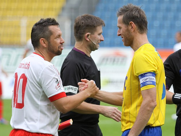 Teplice - Plzeň 1:1