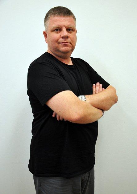 archiv Petra Málka
