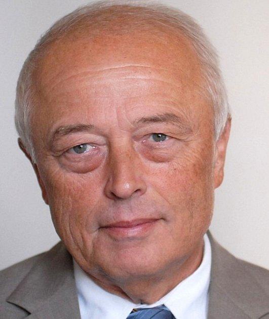 Vladimír Opatrný, daňový poradce, Jablonec nad Nisou