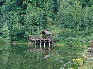 Teplicko, příroda, památky, venkov, turistika