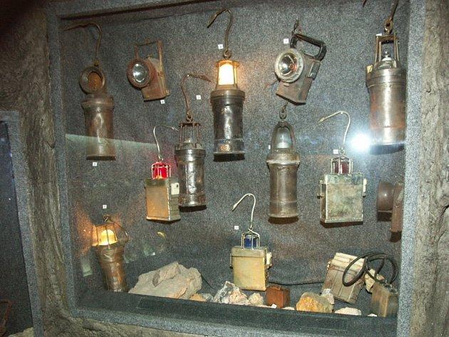 Muzeum hornictví v Hrobě