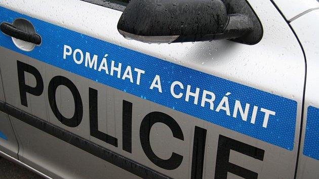 Policie hledá podvodníka z kamerového záznamu