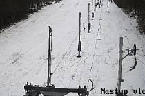 Slalomák, SC Bouřňák, 22.12. 14h