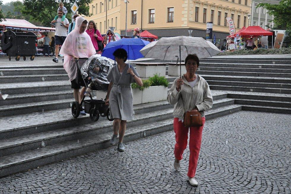 Lázeňská 2019.