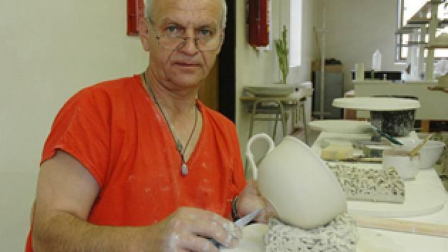Tvorbu umělců ze sympozia je možné vidět v muzeu.