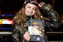Bára Kubešová zvítězila v soutěži Staň se hvězdou Disney Channel