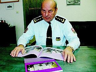 Ředitel vazební věznice Teplice