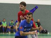 Svarog FC Teplice - Olymik Mělník