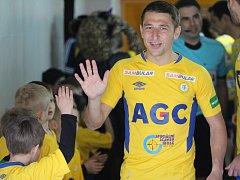 Jan Krob, obránce FK Teplice