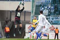 Teplice - Mladá Boleslav 0:0