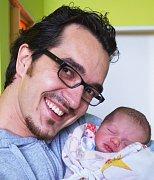 Mamince Lucii Růžičkové z Teplic se 8. prosince  ve 23.05 hod. v teplické porodnici narodila dcera Karolína. Měřila 51 cm a vážila 3,15kg